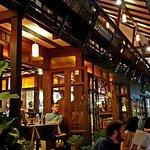 Dash! Restaurant and Bar Foto