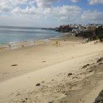 beach short walk