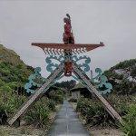 Foto de Kaikoura Peninsula Walkway