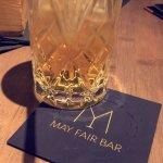 Foto van The May Fair Hotel