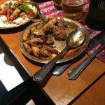 Yak & Yeti Chicken