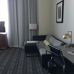 Foto de Residence Inn Milwaukee Downtown