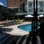 Foto de Hotel Yaguaron