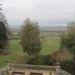 Fantastic View Across Mellington Hall's Parkland - all 270 Acres!