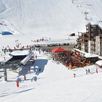 Photo of La taverne des neiges