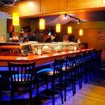 Full Sushi Bar