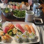 Sima Lunch Set