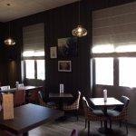 Refurbished Bar lounge