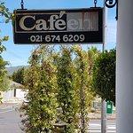 Cafeen Foto