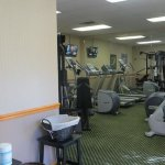Work-Out Center