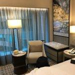 千禧新世界香港酒店照片