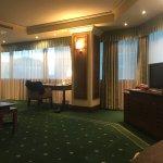Photo of Grand Hotel Sofia