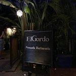 Photo of El Gordo