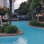 Photo de Le Meridien Kuala Lumpur