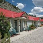 The Matterhorn Motel