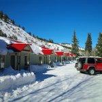 Photo de Matterhorn Mountain Motel