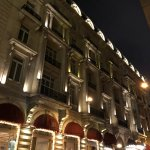 Photo of Pera Palace Hotel