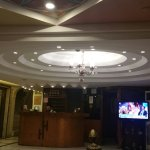 Historia Hotel Foto