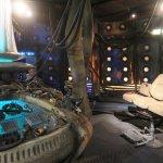 10's TARDIS
