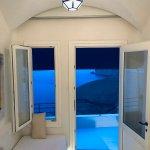 Foto de Porto Fira Suites