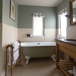 Bathroom in the Garden Lodge