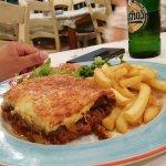 Foto de Zorbas Restaurant