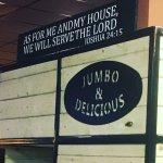 ภาพถ่ายของ Jumbo and Delicious