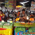 Foto de Chatuchak Weekend Market