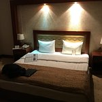 Photo de Diplomat Hotel and Business Center