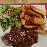 Foto de La Brasserie de Bigorre