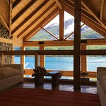 Photo de Aguas Arriba Lodge