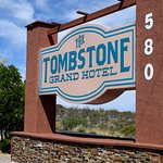 The Tombstone Grand Hotel Foto