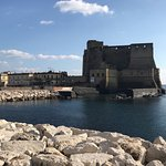 Photo of Castel dell'Ovo