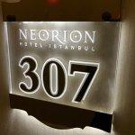 Foto de Neorion Hotel