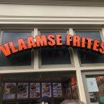 Foto de Vlaamse Frites