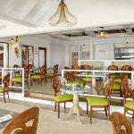Tapestry Restaurant