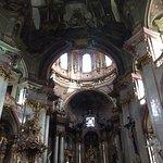 St.-Nikolaus-Kirche (Kostel sv. Mikuláše) Foto