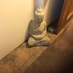 Bilde fra Amba Spa at Horseshoe Resort
