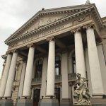 Billede af Oradea State Theater (Teatrul de Stat Oradea)