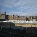 Foto de Jurys Inn Edinburgh
