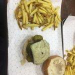 Photo of Fatty Dab's Burger Shack