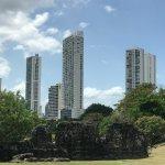 Photo of Panama La Vieja