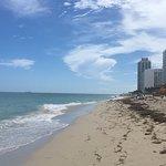 Crystal Beach Suites Hotel Foto