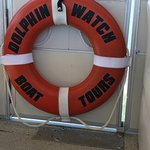 Photo de Dolphin Watch Boat Tours