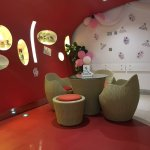 Billede af Red Velvet Cupcakery
