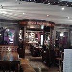 The Thai Restaurant....