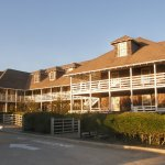 The First Colony Inn in Nags Head is the perfect place to stay when visiting the N. C. Outer Ban