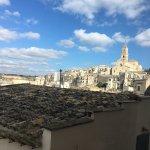 Photo de Sassi di Matera