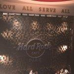 Valokuva: Hard Rock Cafe Paris