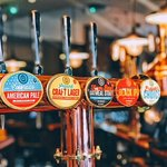 Try One of Our Beers!..
